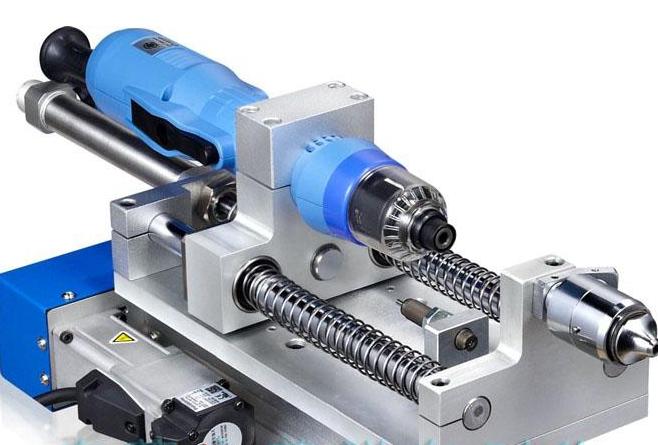 使用自动锁螺丝机的操作基础及常见问题