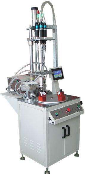 产品型号多样的自动锁螺丝机该采用哪种设计方案